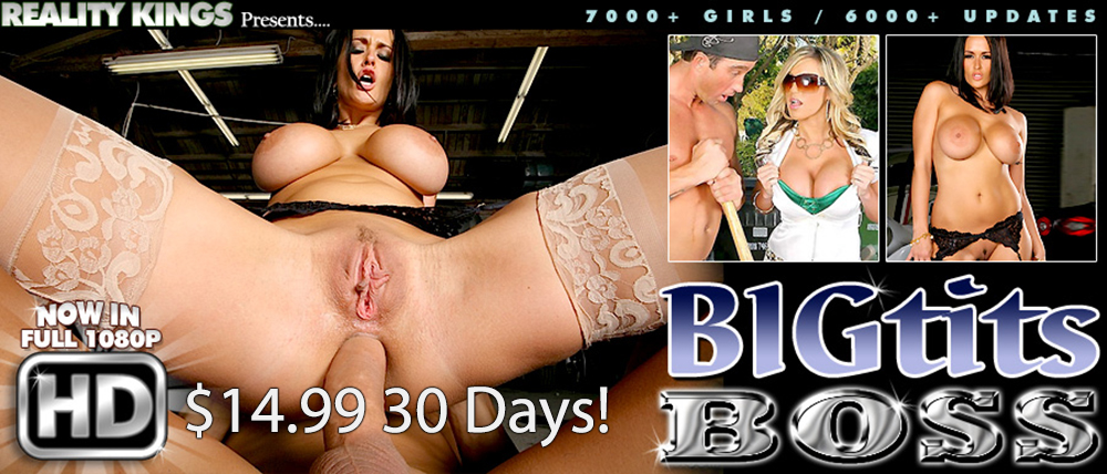 Reality Kings Big Tits Boss Discount: Was $44.99, Now A Low $14.99 Saving You $30 Of Your Hard Earned Cash!
